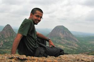 Girish Arjun Punjabi