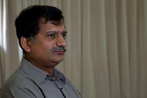 Ravi Chellam