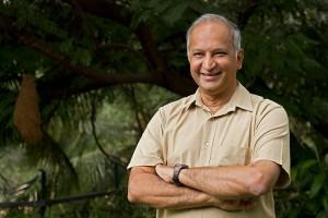 Ullas Karanth